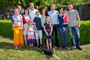 Fotograf Stefan Matyba Portait Familie, Baby, Paare