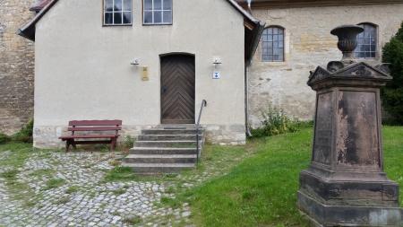 Kirche Dölau