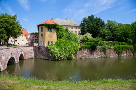 Schloss Ostrau