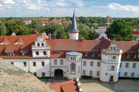 Schloss Schkopau