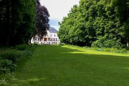 Schloss Teutschenthal